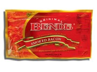 Bende Smoked Hungarian Style Bacon approx. 0.8 lb PLU 72 F