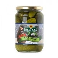 Biljana Pickles 680g
