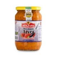 Biljana Extra Hot Ajvar 670g