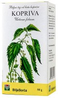 Bilje Borca Kopriva Nettle Loose Tea 50g