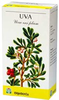 Bilje Borca Bearberry Loose Tea Uvin Caj 50g