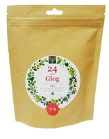 Bilje Borca Hawthorn Glog Loose Tea 50g