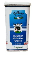 Balkan Creamery White Cow Cheese Feta 800g R