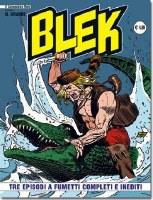 Blek Comics