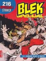Blek Specijal Comics Double Editions