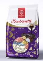 Bonbonetti Assorted Christmas Candy 345g