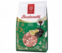 Bonbonetti Chocolate Jelly Christmas Candy 345g