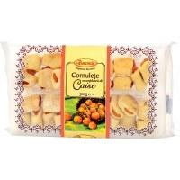 Boromir Cornulete Shortdough Apricot Cookies 300g