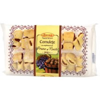 Boromir Cornulete Shortdough Walnut Cookies 300g