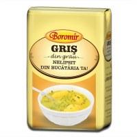 Boromir Semolina Gris Flour 1kg