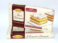 Boromir Puff Pastry Layers 380g
