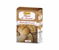 Boromir Rye Flour 1kg