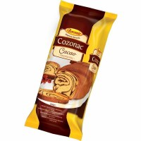 Boromir Cozonac filled with Cocoa Cream 400g