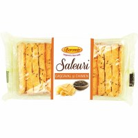 Boromir Saleuri Savory Pastry with Caraway Seeds 150g