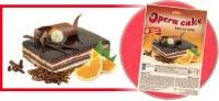 Bradic Opera Cake Kore 650g