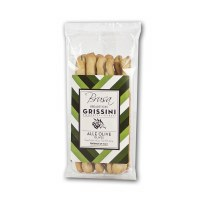 Brusa Grissini Breadstick with Olives 140g