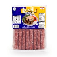 Brother and Sister Beef and Veal Cevapi 2 lbs F