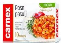 Carnex Lean Beans Posni Pasulj 400g