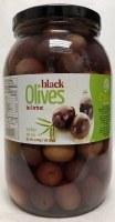 Chloe Black Olives 2kg