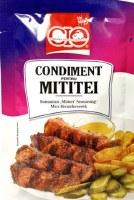 Cio Mititei Seasoning Mix Condiment Pentru Mititei 20g