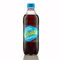 Kolinska Cockta Original Cola 500ml