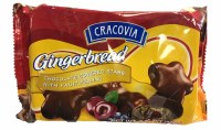 Cracovia Gingerbread Cookies with Fruit Filling 200g