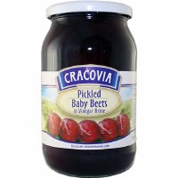 Cracovia Pickled Baby Beets 910g