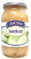 Cracovia Sauerkraut 920g