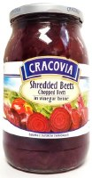 Cracovia Shredded Beets 860g