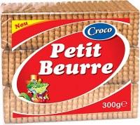 Croco Petit Beurre Cookies 300g