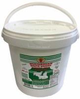 AP Global Bulgarian White Brined Sheeps Millk Cheese 3 lb R