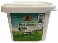 AP Global Bulgarian Style Cow Milk Feta Cheese 800g