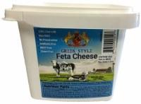 AP Global Greek Style Cow Milk Feta Cheese 800g