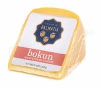 Dalmatia Bokun Sheep and Cow Milk Cheese 300g R
