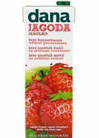 Dana Strawberry Juice 1.5L