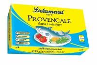 Delamaris Provencale Mackerel Salad 125g