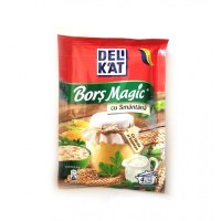 DeliKat Bors Magic cu Smantana with Sour Cream 38g