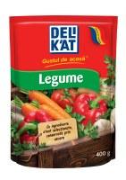 Deli K'At Legume Vegetable All Purpose Seasoning 400g