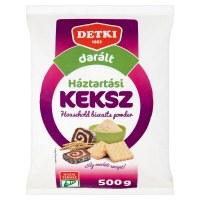 Detki Daralt Keksz Ground Biscuits 500g