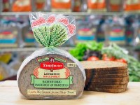 Dimpflmeier Leinsamen Flaxseed Rye Bread 454g