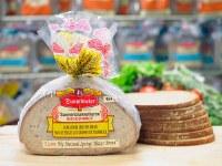 Dimpflmeier Sonnenblumenkerne Sunflower Seed Rye Bread 454g