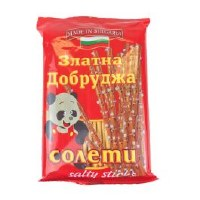 Dobrudga Salt Sticks 60g