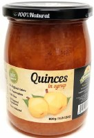 Domasen Quince Preserve  800g
