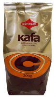 Doncafe Kafa C Ground Coffee 200g