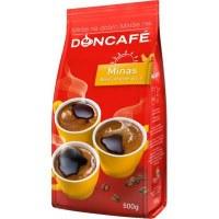 Doncafe Minas Ground Coffee 500g