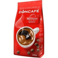 Doncafe Moment Ground Coffee 200g