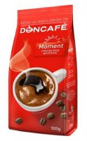 Doncafe Moment Ground Coffee 500g