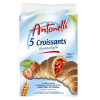 Antonelli Dora Croissant Strawberry 300g