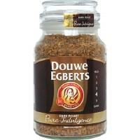 Douwe Egberts Pure Gold Instant Coffee Dark Roast 200g