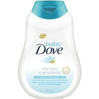 Dove Rich Moisture Baby Shampoo 200ml
